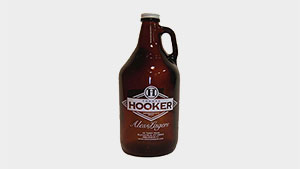 growler bottle