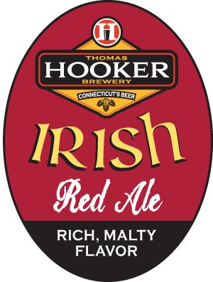 Irish Red Label