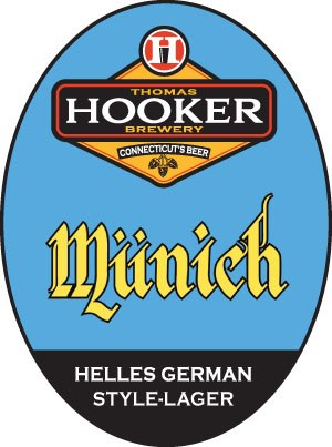 Munich Lager Label