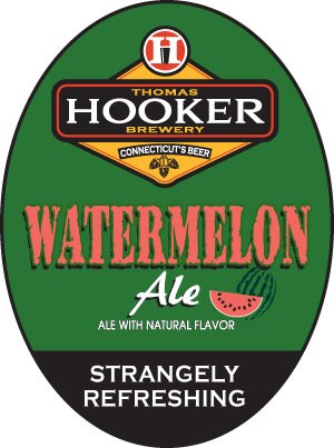 Watermelon Ale Label