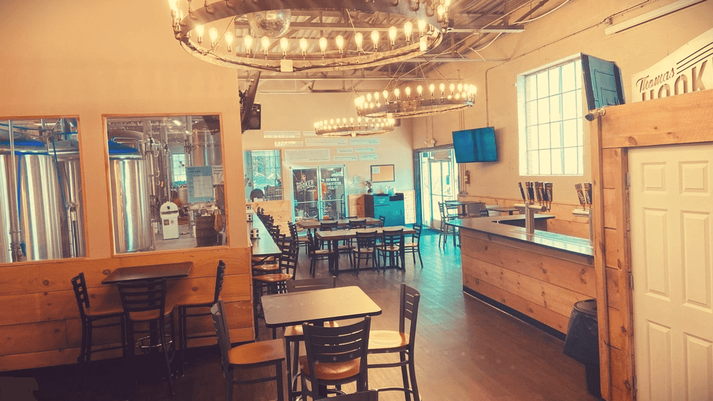 bloomfield taproom brewery