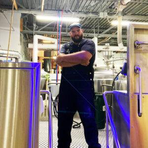 Brewer/Cellar